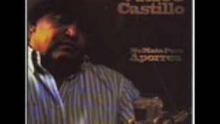Vitico Castillo No mata pero aporrea