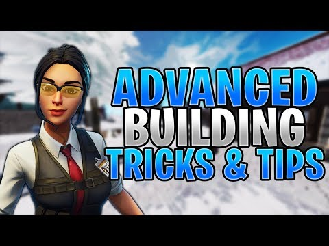 9 Advanced Building Tips & Tricks You NEED To Learn | Fortnite Battle Royale