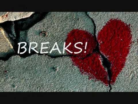 Heartbreak ~ M'Black ~ Lyrics