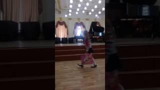 Анакина Александра. ССМШ. 7 лет.