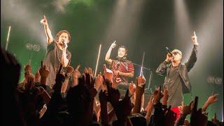 【高音質LIVE】RHYMESTERリスペクトrespect featuring ラッパ我リヤ.
