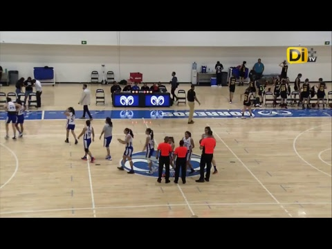 Campeonato Nacional Femenil liga ABE 2017