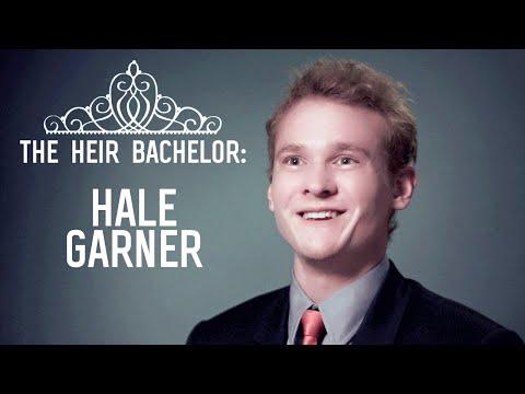 The Heir | Meet the Selected Suitors: Hale Garner