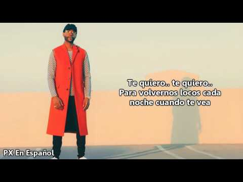 PartyNextDoor - Recognize Ft Drake (Subtitulado Español)