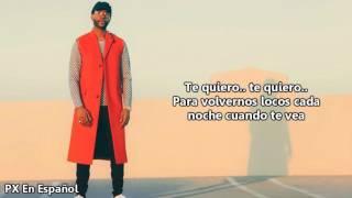 PartyNextDoor - Recognize Ft Drake (Subtitulado Español)