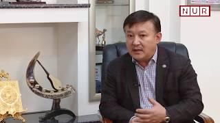 АХМАТБЕК КЕЛДИБЕКОВ: Атамбаев, Текебаев жана башка маселелер боюнча маеги