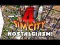 SimCity 4 ► The Best of 2003 City-building Gameplay in HD Widescreen! - [Nostalgiasm]
