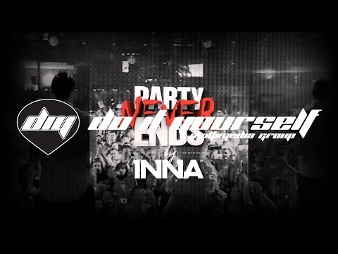 INNA - Party Never Ends (Official album teaser)