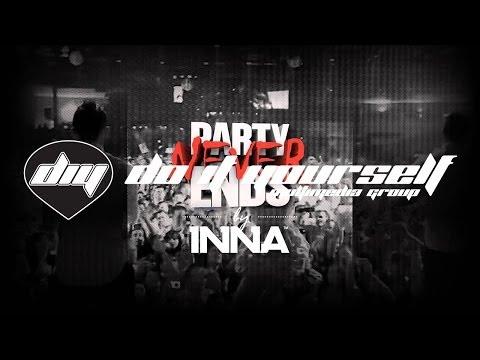 INNA - Party Never Ends (Official album teaser)