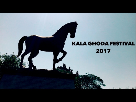 Kala Ghoda Arts Festival 2017 | MadVision