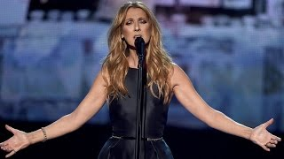 Celine Dion Brings the Crowd to Tears With Touching AMA Tribute to Paris Victims