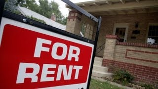 Avg. Apartment Rents Rose By 2.7% Last Year