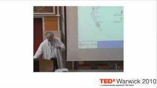 TEDxWarwick - Hervé This - Vive la Gourmandise Éclairée!