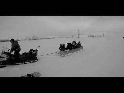Черно-белое 2 сезон