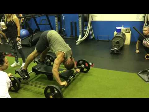 1cd9498a8 The Frog Fitness Tool - YouTube
