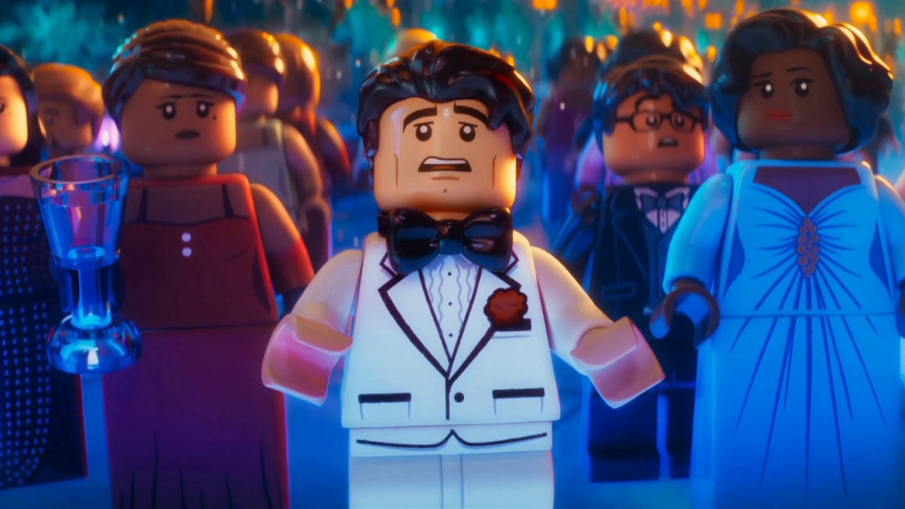Plugged In Review >> The Lego Batman Movie Plugged In Movie Review Youtube