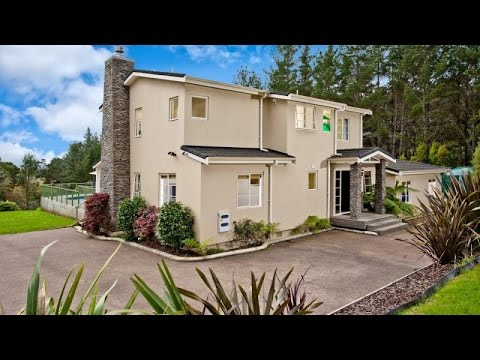 4 bed Detached Auckland Land and House For Sale