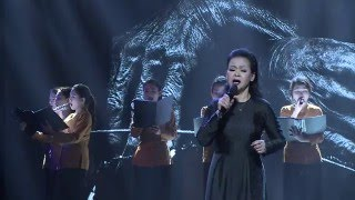 [LiveShow Khánh Ly] Chờ Nhìn Quê Hương Sáng Chói - Khánh Ly