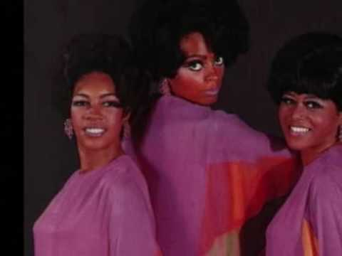 The Land Of Make Believe - Diana Ross & The Supremes