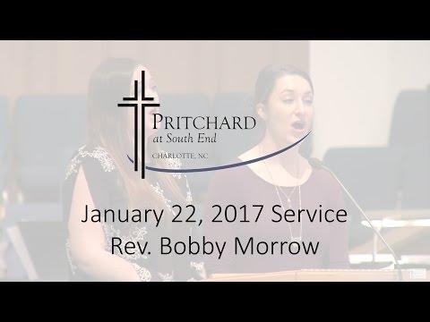 Pritchard Service - January 22, 2017