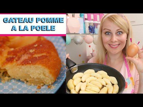 gateau-pomme-a-la-poele-avec-1-oeuf-[recette]-♡-virginie-fait-sa-cuisine