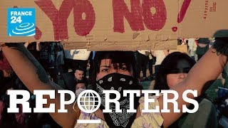 Reporters: Chile Takes to the Streets