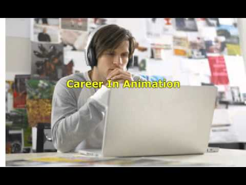 The Best Online Animation School