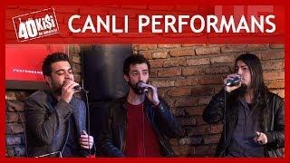 Gambar cover Her Kafadan Bir Ses - Hovarda (Emel Müftüoğlu Cover) (40 Kişi Canlı Performans)