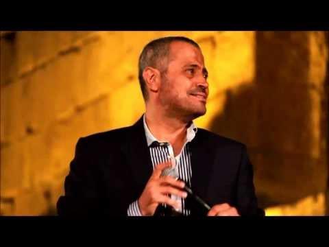 08 Mawal - Ana Msafer Ya Ommi - Eli Rah موال انا مسافر