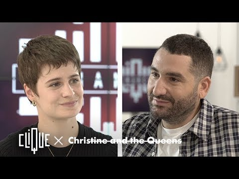 Clique x Chris(-tine and the Queens) thumbnail