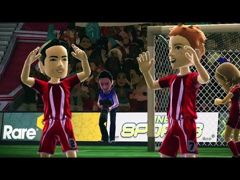 Kinect Sports All