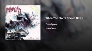 When The Storm Comes Down