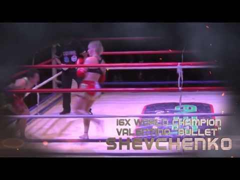 Legacy Kickboxing 1 Promo