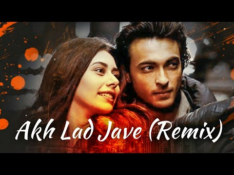 Akh Lad Jave (Gabru Mix) DJ Anshul 🔥🔥🔥