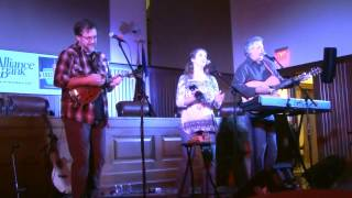 Crossroads - 2 Bit Palomino - The Cowboy and the Lady