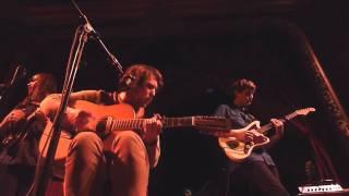 """Fleet Foxes - """"Bedouin Dress"""" (Seattle WA, Apr 14 2011) [5/16]"""