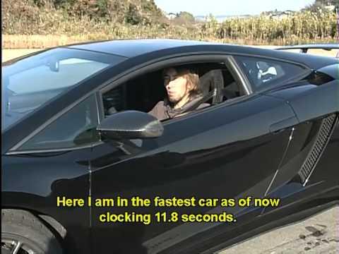 Best Motoring International GTR Reloaded *Full DVD / Keiichi Tsuchiya*