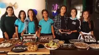 Heydar Aliyev Mesleki Ve Teknik Anadolu Lisesi -Mol günü etkinlikleri
