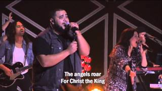 O Praise The Name (Anástasis) - Hillsong Church feat. Dave Ware