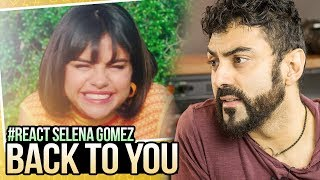 Baixar REAGINDO a Selena Gomez - Back To You