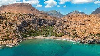 Wanderlust Greece | Crete