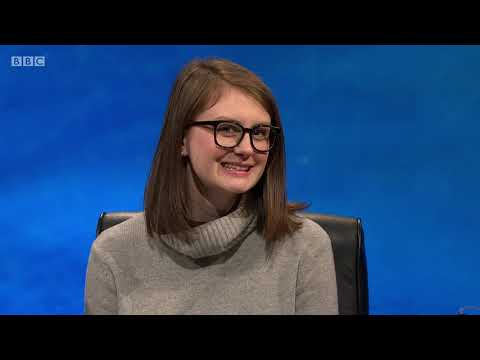 University Challenge Episode 19. Edinburgh v UCL. 3 Dec 2018