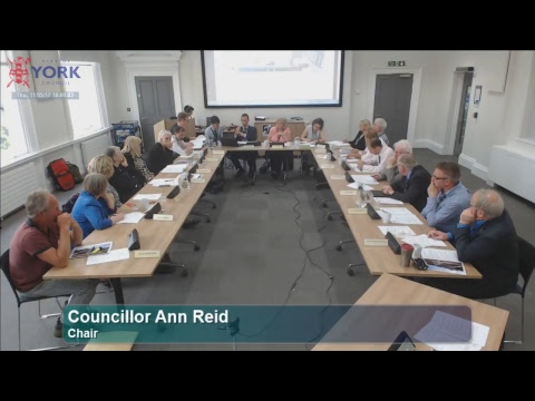 Planning Committee, 11 May 2017