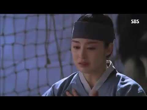 Jang Ok Jung Cry