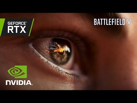 How Nvidia's RTX Real-Time Ray Tracing Works
