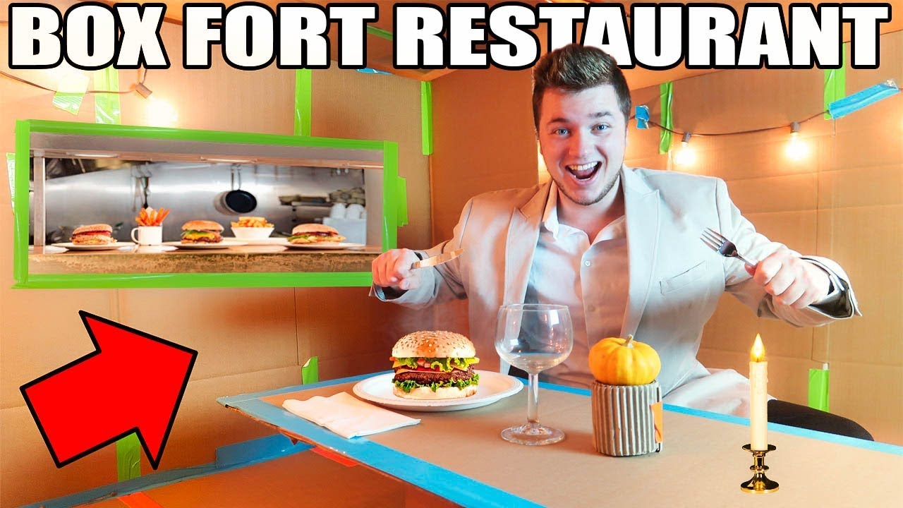 box-fort-restaurant-challenge-box-kitchen-food-more