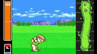 Neo Geo Pocket - Neo Turf Masters