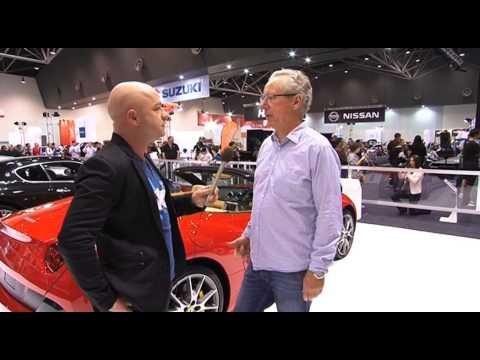 ZoomTV on 7mate S05E25 Perth Motor Show