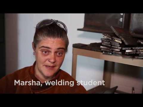 Renton Technical College's Welding Program