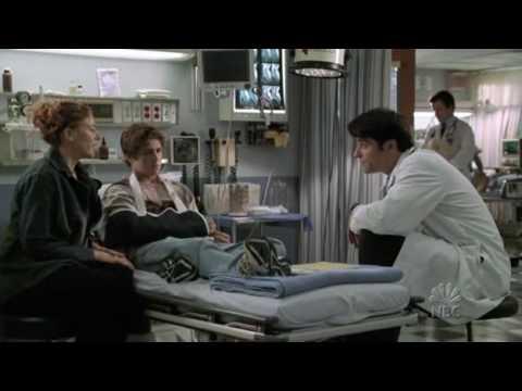 Michael Angarano as Zack In E.R.